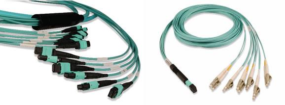 MPO Cabling