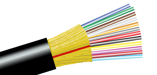 Distribution Cable