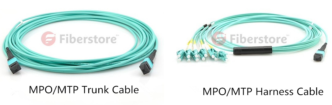 MPO/MTP cable