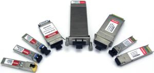 Fiber Optical Transceiver