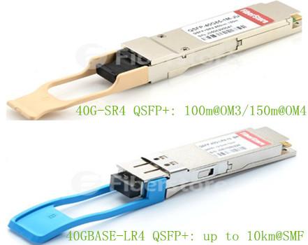 40G QSFP+