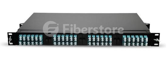 96 Ports Fiber Optic Enclosure