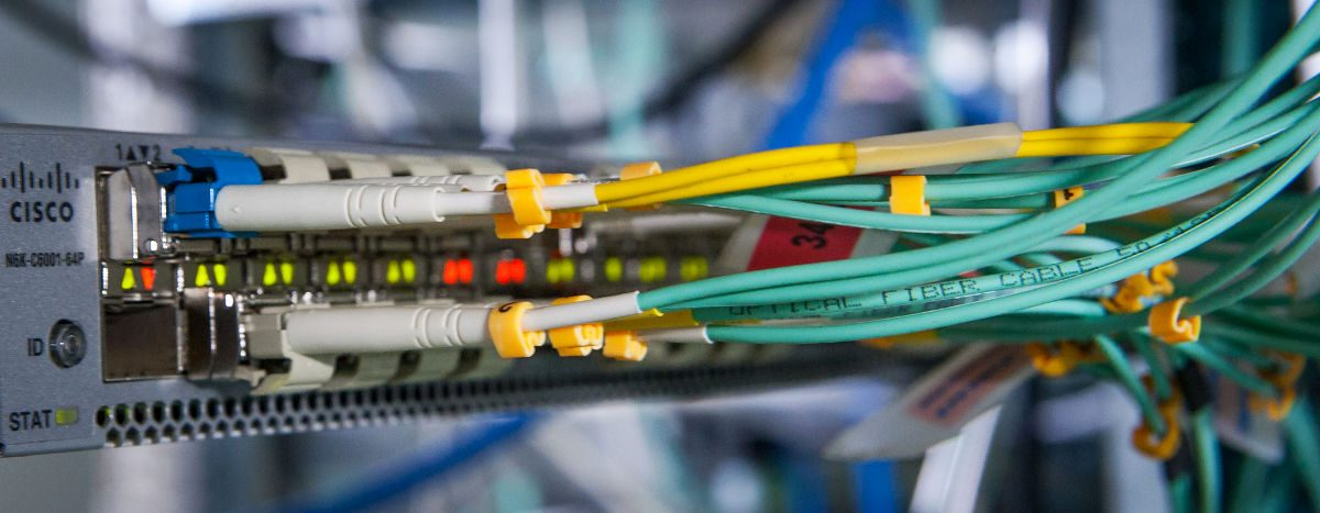 Fiber Optic Cabling Solutions The Largest Solutions Of