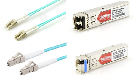 simplex duplex fiber optic patch cable