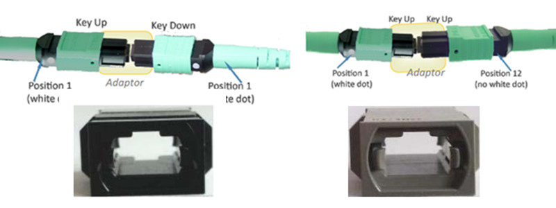 Unveil Polarity of MTP/MPO Multi-Fiber Cable Solutions