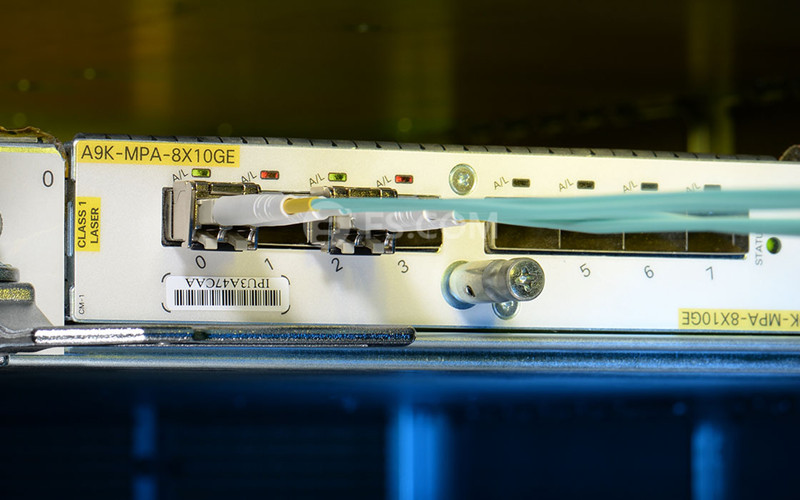 SFP+ module Cisco