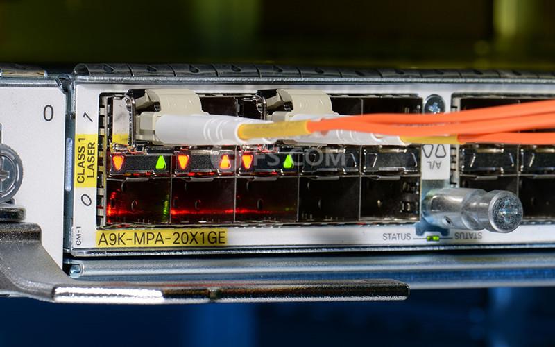 SFP module Cisco