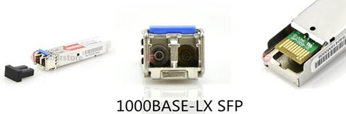 1000BASE-LX SFP