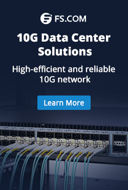 10G data center solutions
