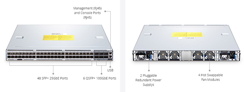 Data Center Switch Archives - Fiber Optic Cabling Solutions