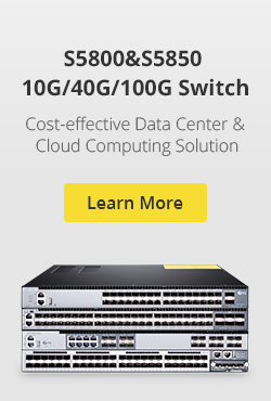 10G/40G/100G data center switch