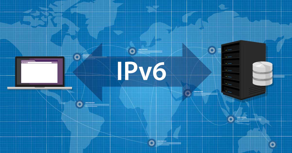 what is ipv6 protocol