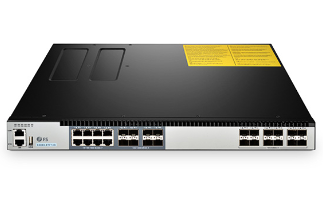what is an ethernet switch